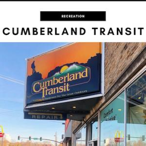 Cumberland Transit - Nashville, TN Local Gifts