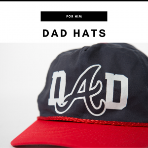 Dad Hats - Nashville, TN Local Gifts