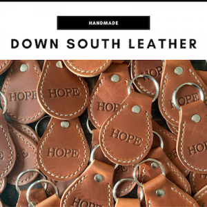 Down South Leather - Nashville, TN Local Gifts