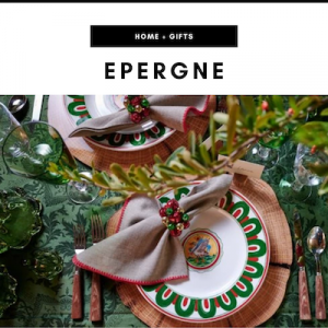 Epergne - Nashville, TN Local Gifts