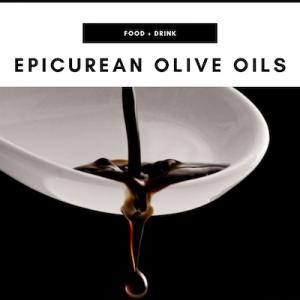 Epicurean Olive Oils - Nashville, TN Local Gifts