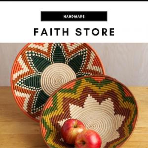 Faith Store - Nashville, TN Local Gifts