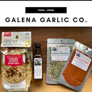 Galena Garlic Co. - Nashville, TN Local Gifts