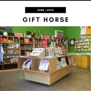 Gift Horse - Nashville, TN Local Gifts