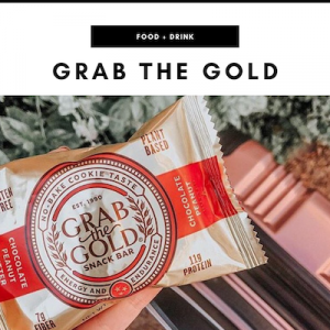 Grab the Gold - Nashville, TN Local Gifts