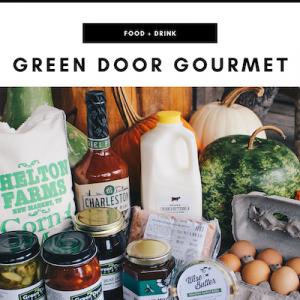Green Door Gourmet - Nashville, TN Local Gifts
