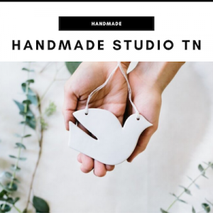 Handmade Studio TN - Nashville, TN Local Gifts