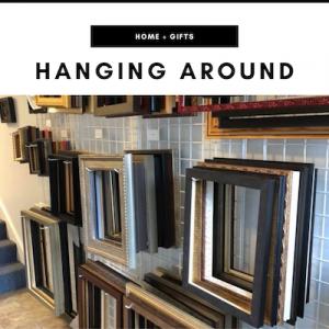 Hanging Around - Nashville, TN Local Gifts