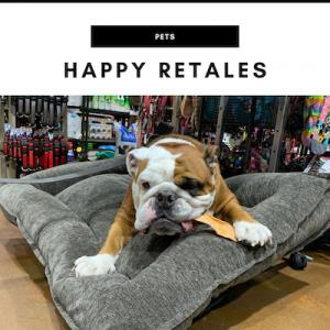 Happy ReTales - Nashville, TN Local Gifts