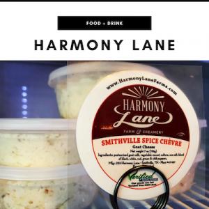 Harmony Lane - Nashville, TN Local Gifts