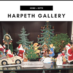 Harpeth Gallery - Nashville, TN Local Gifts