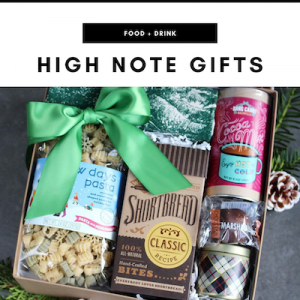 High Note Gifts - Nashville, TN Local Gifts