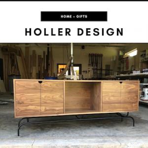 Holler Design - Nashville, TN Local Gifts