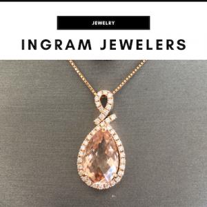 Ingram Jewelers - Nashville, TN Local Gifts