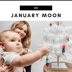 January Moon - Nashville, TN Local Gifts