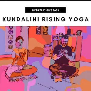 Kundalini Rising Yoga - Nashville, TN Local Gifts