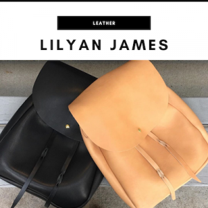 Lilyan James - Nashville, TN Local Gifts