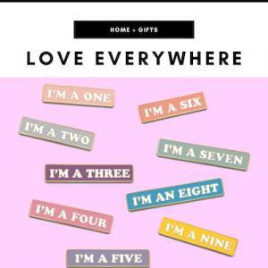 Love Everywhere - Nashville, TN Local Gifts