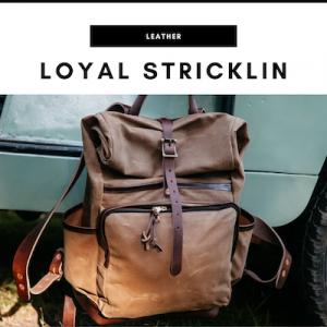 Loyal Stricklin - Nashville, TN Local Gifts