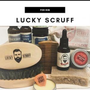 Lucky Scruff - Nashville, TN Local Gifts