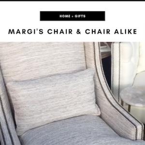 Margi's Chair & Chair Alike - Nashville, TN Local Gifts