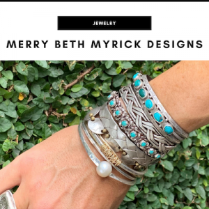 Merry Beth Myrick Designs - Nashville, TN Local Gifts
