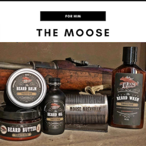 Moose - Nashville, TN Local Gifts