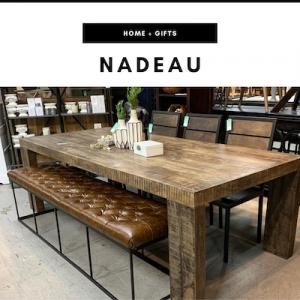 Nadeau - Nashville, TN Local Gifts