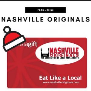 Nashville Originals - Nashville, TN Local Gifts