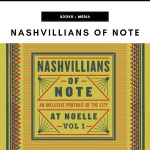Nashvillians of Note - Nashville, TN Local Gifts