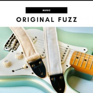 Original Fuzz - Nashville, TN Local Gifts