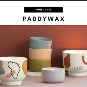 Paddywax - Nashville, TN Local Gifts