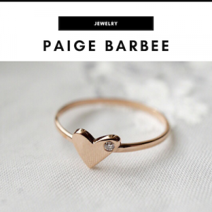 Paige Barbee - Nashville, TN Local Gifts