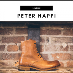 Peter Nappi - Nashville, TN Local Gifts