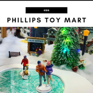 Phillips Toy Mart - Nashville, TN Local Gifts