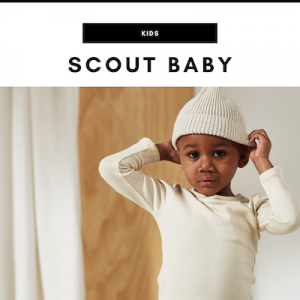 Scout Baby - Nashville, TN Local Gifts