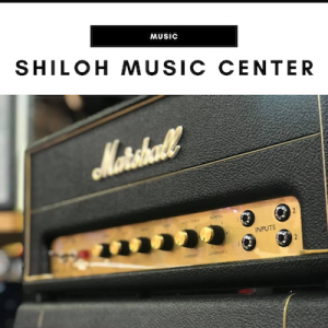 Shiloh Music - Nashville, TN Local Gifts