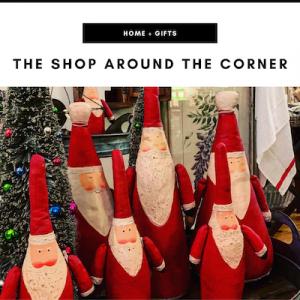 Shop Around the Corner - Nashville, TN Local Gifts