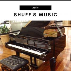 Shuff's Music & Piano Showroom - Nashville, TN Local Gifts