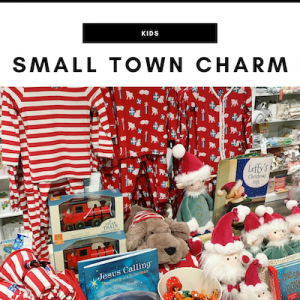 Small Town Charm - Nashville, TN Local Gifts