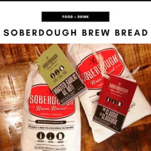 Soberdough - Nashville, TN Local Gifts