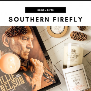 Southern Firefly Candle Company - Nashville, TN Local Gifts