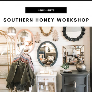 Southern Honey Workshop - Nashville, TN Local Gifts