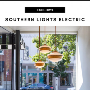 Southern Lights Electric - Nashville, TN Local Gifts