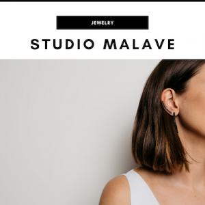 Studio Malave Jewelry - Nashville, TN Local Gifts