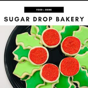 Sugar Drop Bakery - Nashville, TN Local Gifts