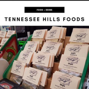 Tennessee Hills Foods - Nashville, TN Local Gifts