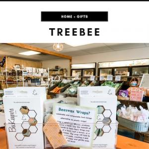 TreeBee - Nashville, TN Local Gifts