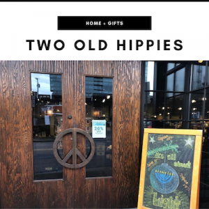 Two Old Hippies - Nashville, TN Local Gifts