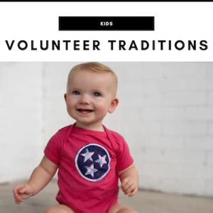 Volunteer Traditions - Nashville, TN Local Gifts